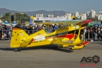Mottys Paul Bennet Airshows Wolf Pitts Pro VH-PVB Korea ADEX 2015 078