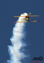 Mottys Paul Bennet Airshows Wolf Pitts Pro VH-PVB Korea ADEX 2015 097