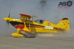 Mottys Paul Bennet Airshows Wolf Pitts Pro VH-PVB Korea ADEX 2015 107