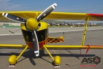 Mottys Paul Bennet Airshows Wolf Pitts Pro VH-PVB Korea ADEX 2015 109