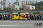 Mottys Paul Bennet Airshows Wolf Pitts Pro VH-PVB Korea ADEX 2015 126