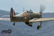 Mottys Flight of the Hurricane Scone 1 0607 Hurricane VH-JFW-001-ASO