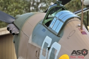 Mottys Flight of the Hurricane Scone 1 1130 Hurricane VH-JFW-001-ASO