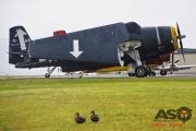 Mottys Flight of the Hurricane Scone 2 0012 Avenger VH-MML-001-ASO