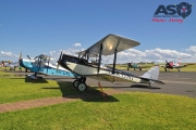 Mottys Flight of the Hurricane Scone 2 0297 Luskintyre Aircraft Restorations DH Gipsy Moth VH-UOI-001-ASO
