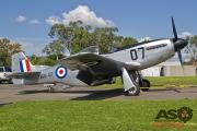 Mottys Flight of the Hurricane Scone 2 0330 -1CAC Mustang VH-AUB-001-ASO