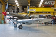 Mottys Flight of the Hurricane Scone 2 0351 Spitfire MkVIII VH-HET-001-ASO