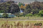 Mottys Flight of the Hurricane Scone 2 0798 L-39 Albatros VH-IOT-001-ASO