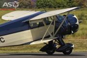 Mottys Flight of the Hurricane Scone 2 0999 Waco VH-EGC-001-ASO