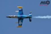Mottys Flight of the Hurricane Scone 2 2033 RC L-39 Albatros-001-ASO