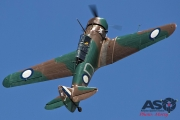 Mottys Flight of the Hurricane Scone 2 2663 CAC Wirraway VH-WWY-001-ASO