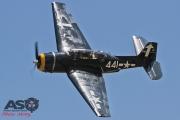 Mottys Flight of the Hurricane Scone 2 5837 Avenger VH-MML-001-ASO