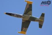 Mottys Flight of the Hurricane Scone 2 8390 L-39 Albatros VH-IOT-001-ASO