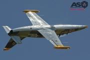 Mottys Flight of the Hurricane Scone 2 8445 L-39 Albatros VH-IOT-001-ASO