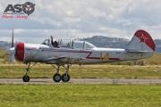 Mottys Flight of the Hurricane Scone 2 9999_413 Yak-52 VH-FRI-001-ASO