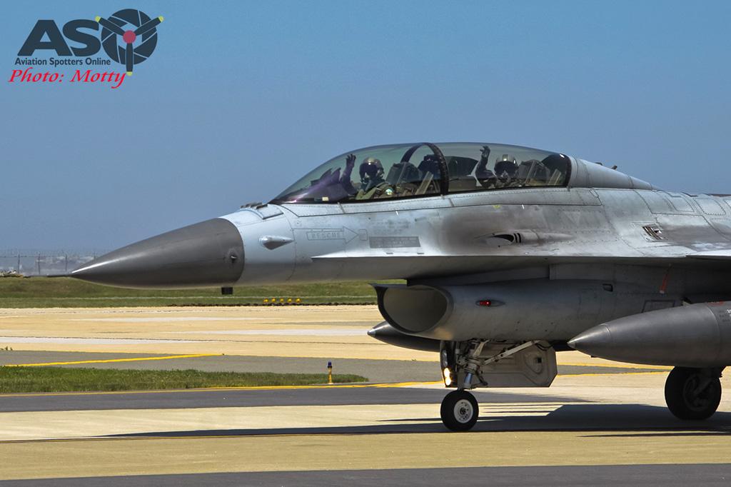 Mottys 111FS ROKAF KF-16 Kunsan 2015 0045