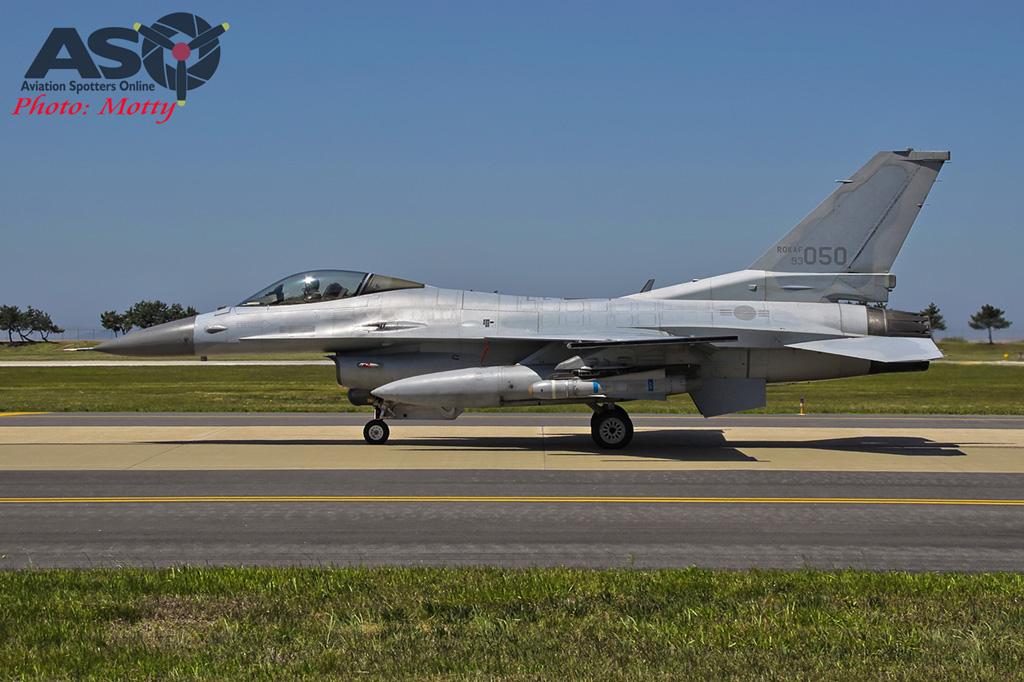 Mottys 111FS ROKAF KF-16 Kunsan 2015 0255
