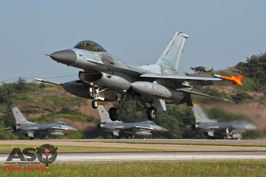 Mottys 111FS ROKAF KF-16 Kunsan 2015 0290