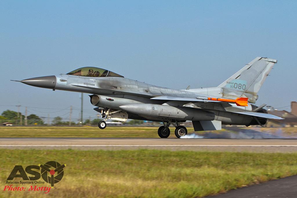 Mottys 111FS ROKAF KF-16 Kunsan 2015 0340