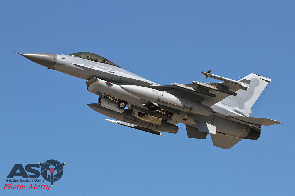 Mottys 111FS ROKAF KF-16 Kunsan 2015 0430