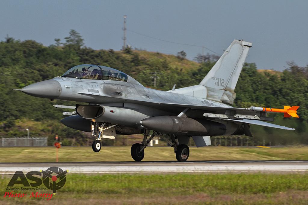 Mottys 111FS ROKAF KF-16 Kunsan 2015 0440