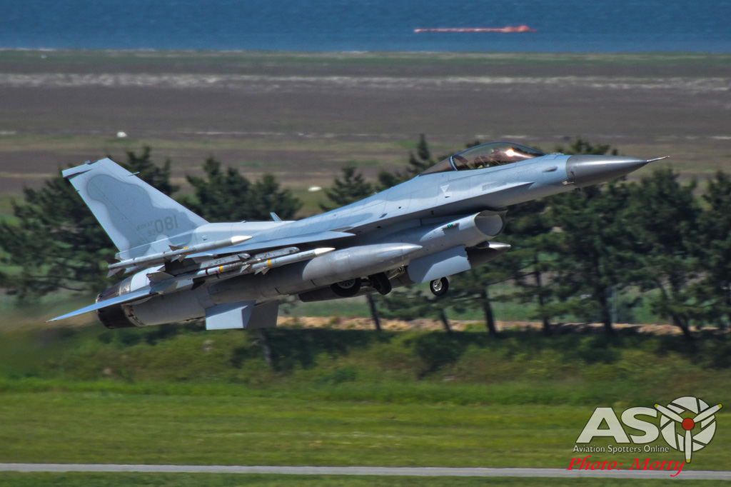 Mottys 111FS ROKAF KF-16 Kunsan 2015 0470