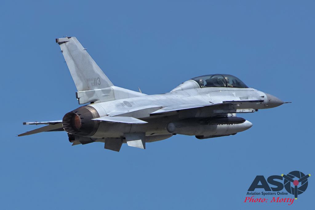 Mottys 111FS ROKAF KF-16 Kunsan 2015 0575