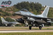 Mottys 111FS ROKAF KF-16 Kunsan 2015 0050