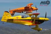 Mottys Paul Bennet Wolf Pitts Pair A2A VH-PVB VH-PVX-082