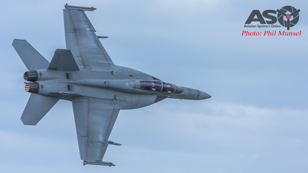 RAAF FA-18F Super Hornet (35)