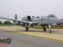 25th FS Osan, PACAF's A-10s