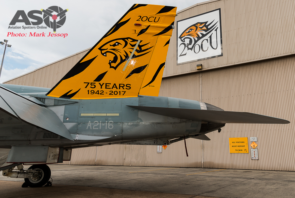 2OCU 75th anniversary roll out A21-16-21