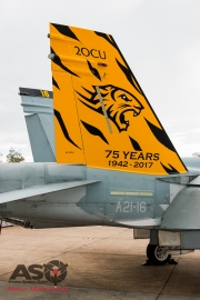 2OCU 75th anniversary roll out A21-16.