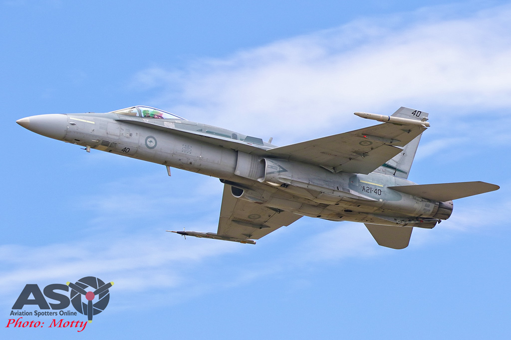 Mottys-RAAF FA-18 Hornet 3Sqn-0576-ASO