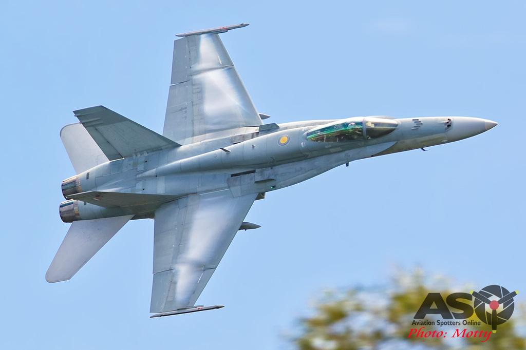 Mottys-RAAF FA-18 Hornet 3Sqn-0747-ASO