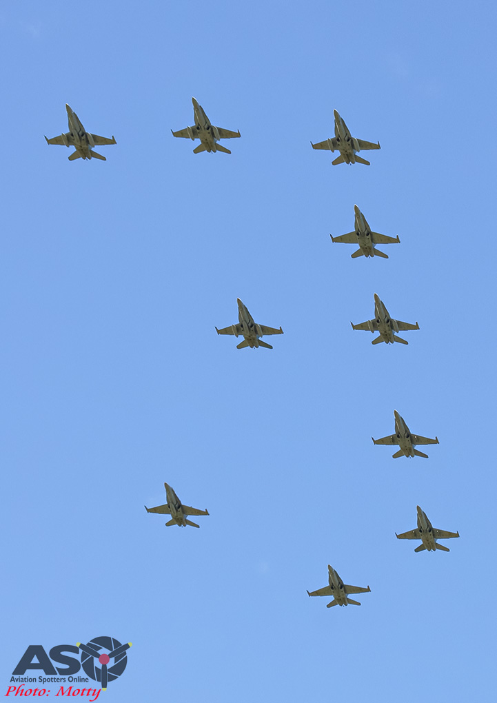 Mottys-RAAF FA-18 Hornet 3Sqn-1088-ASO
