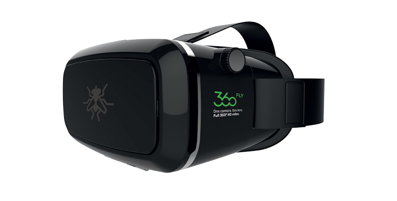 360fly headset