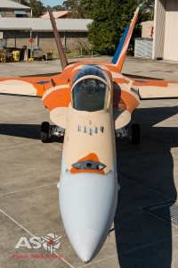 3SQN F-A-18A A21-27-42