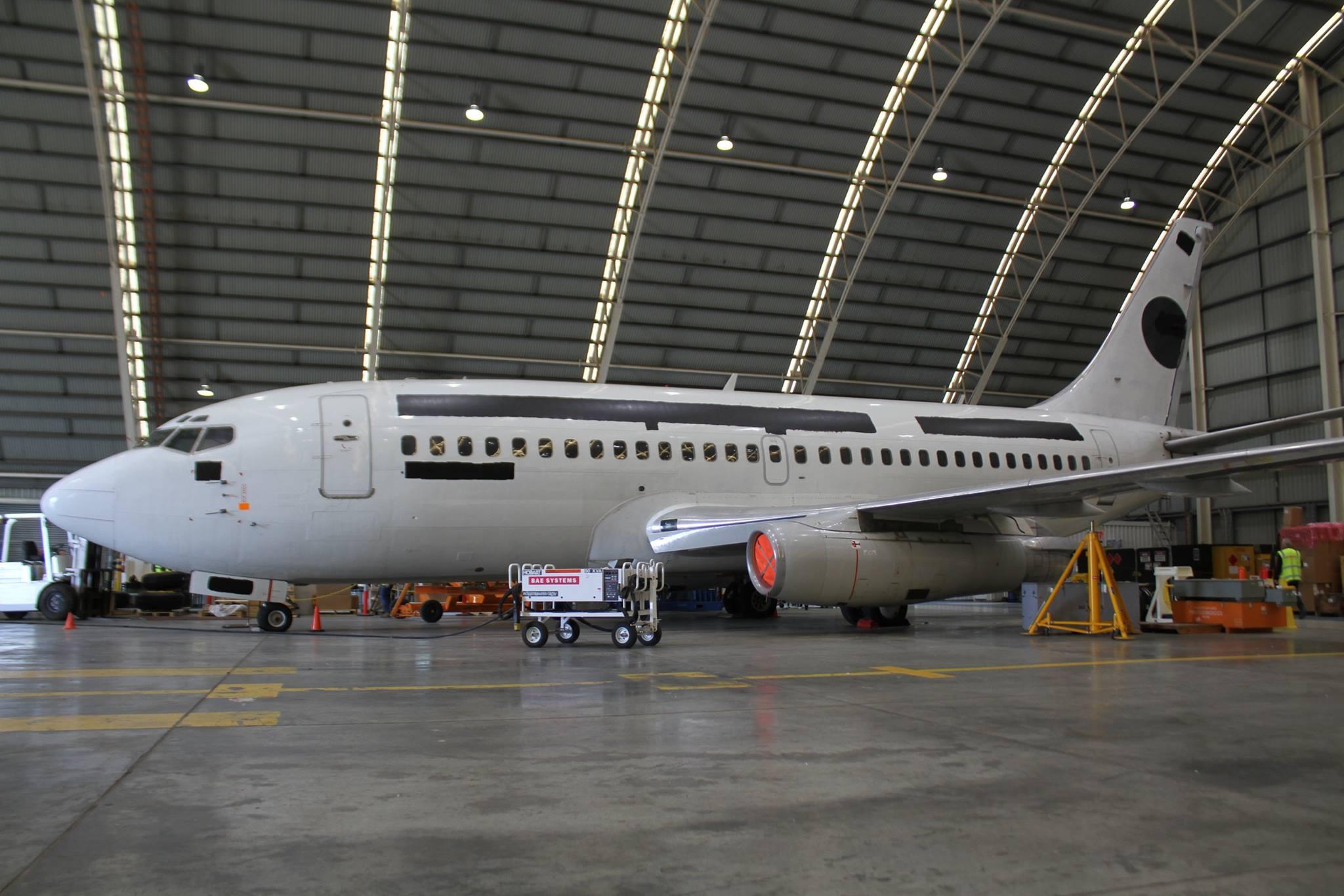 737 still complete