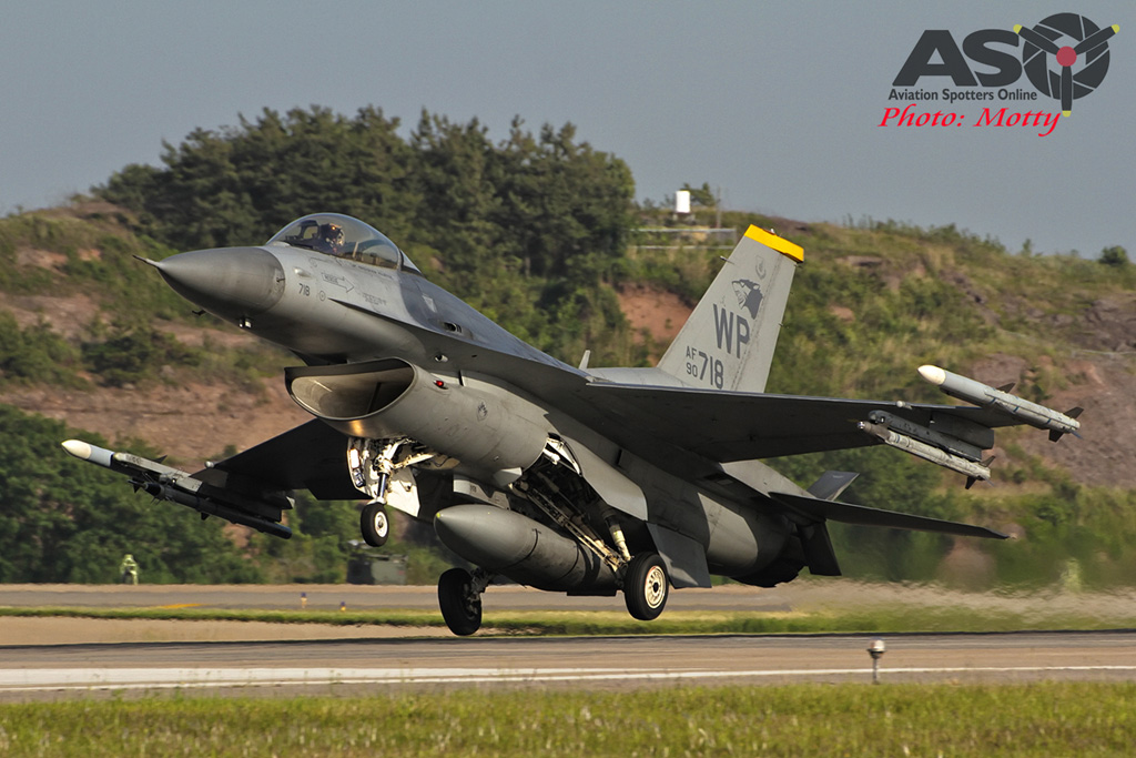Mottys 8thFW Wolpack F-16 Kunsan 2015 0160