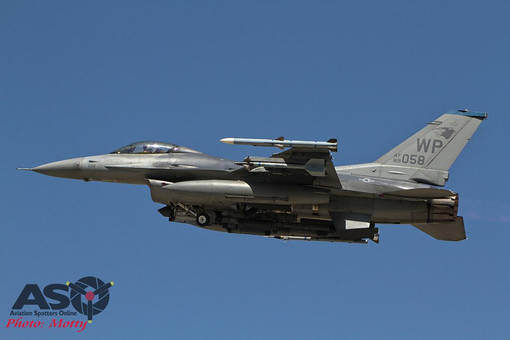 Mottys 8thFW Wolpack F-16 Kunsan 2015 0410