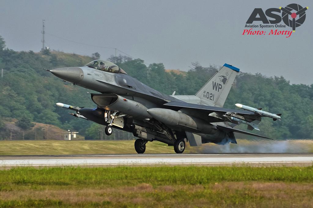 Mottys 8thFW Wolpack F-16 Kunsan 2015 0820