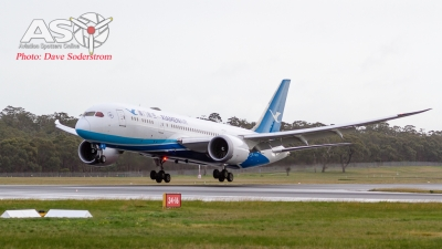 B-2761 XIAMEN 787-8 ASO LR 11 16-9 (1 of 1)