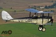 Mottys DH-60M Gipsymoth VH-UOI-001