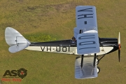 Mottys DH-60M Gipsymoth VH-UOI-006