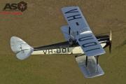 Mottys DH-60M Gipsymoth VH-UOI-007