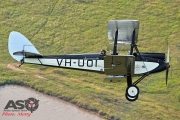 Mottys DH-60M Gipsymoth VH-UOI-010