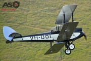 Mottys DH-60M Gipsymoth VH-UOI-011
