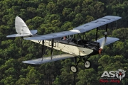 Mottys DH-60M Gipsymoth VH-UOI-012
