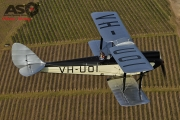 Mottys DH-60M Gipsymoth VH-UOI-014